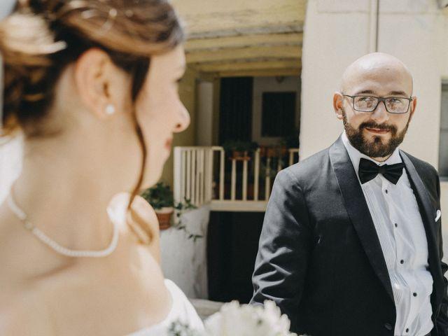 Il matrimonio di Vincenzo e Laura a Moliterno, Potenza 53