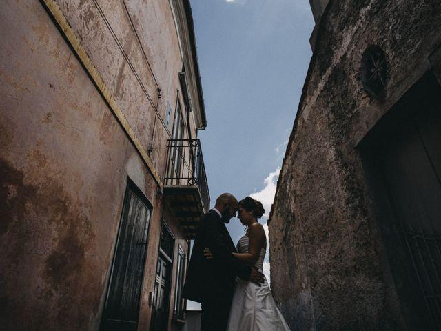 Il matrimonio di Vincenzo e Laura a Moliterno, Potenza 54