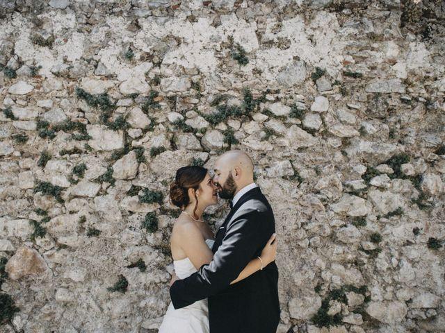 Il matrimonio di Vincenzo e Laura a Moliterno, Potenza 57