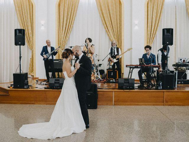 Il matrimonio di Vincenzo e Laura a Moliterno, Potenza 58