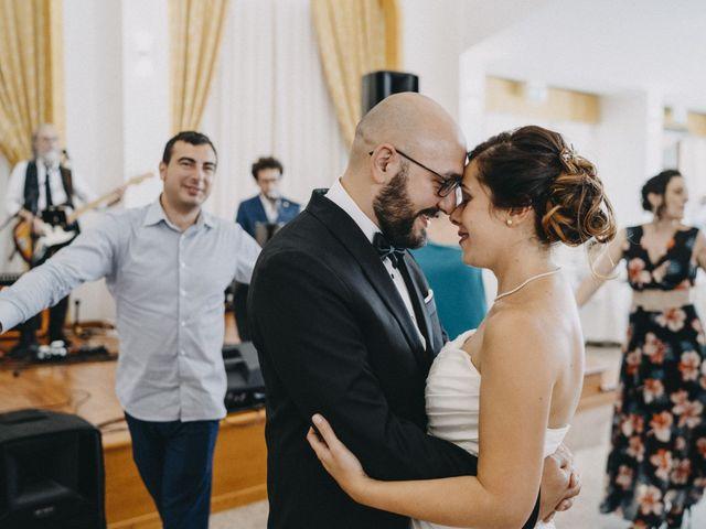 Il matrimonio di Vincenzo e Laura a Moliterno, Potenza 59