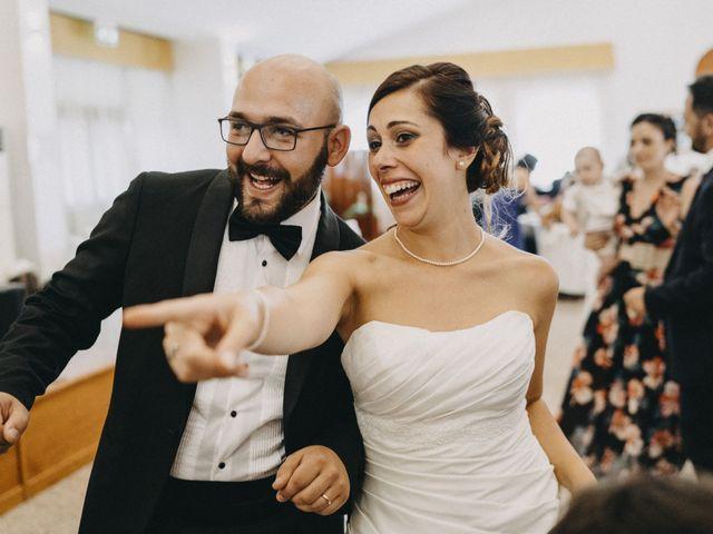 Il matrimonio di Vincenzo e Laura a Moliterno, Potenza 62