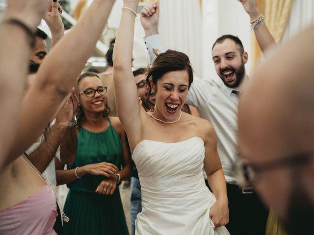 Il matrimonio di Vincenzo e Laura a Moliterno, Potenza 63