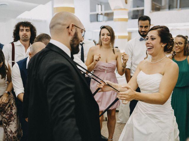 Il matrimonio di Vincenzo e Laura a Moliterno, Potenza 64