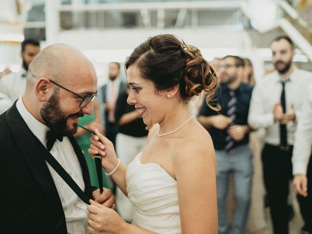 Il matrimonio di Vincenzo e Laura a Moliterno, Potenza 69