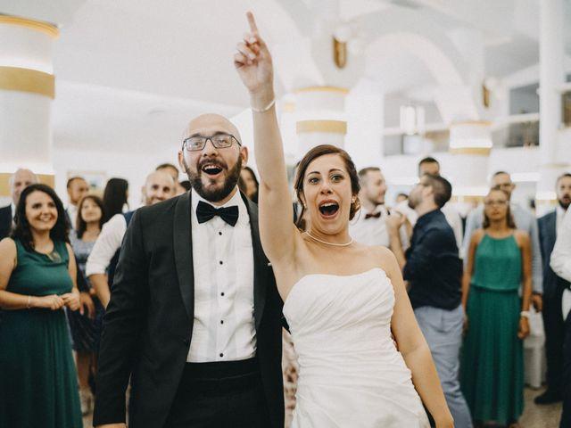 Il matrimonio di Vincenzo e Laura a Moliterno, Potenza 70