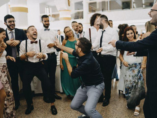 Il matrimonio di Vincenzo e Laura a Moliterno, Potenza 71