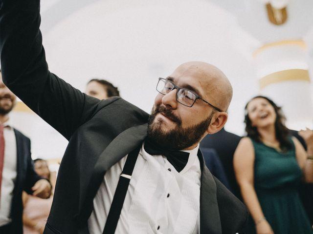 Il matrimonio di Vincenzo e Laura a Moliterno, Potenza 72