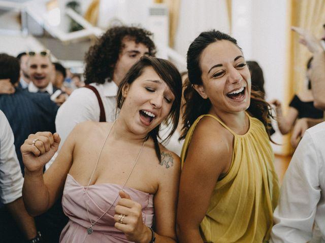 Il matrimonio di Vincenzo e Laura a Moliterno, Potenza 84