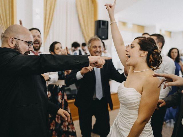 Il matrimonio di Vincenzo e Laura a Moliterno, Potenza 85