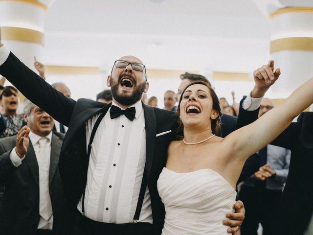 Il matrimonio di Vincenzo e Laura a Moliterno, Potenza 87