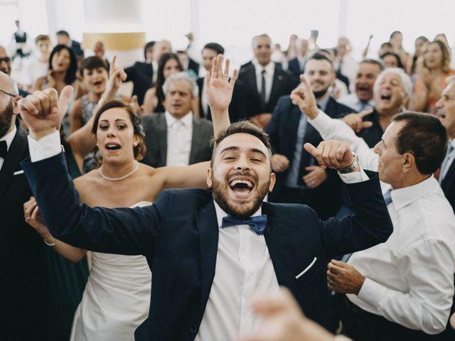 Il matrimonio di Vincenzo e Laura a Moliterno, Potenza 88