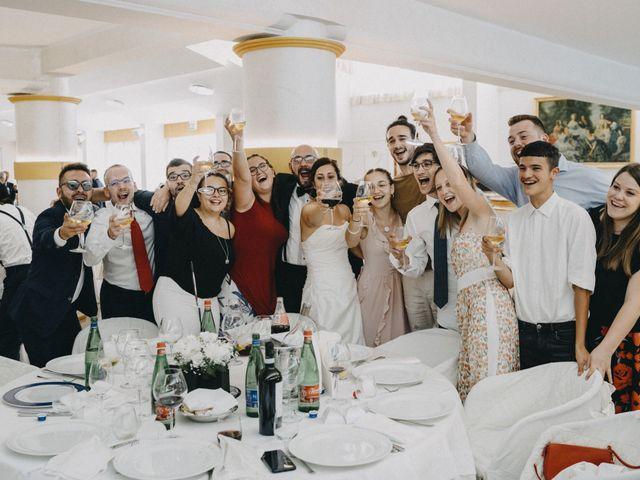 Il matrimonio di Vincenzo e Laura a Moliterno, Potenza 91