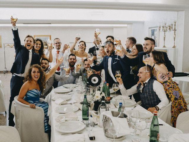 Il matrimonio di Vincenzo e Laura a Moliterno, Potenza 96
