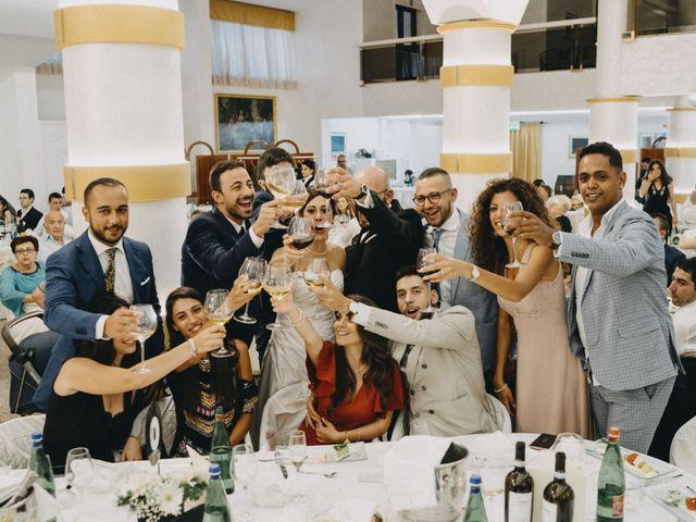 Il matrimonio di Vincenzo e Laura a Moliterno, Potenza 102
