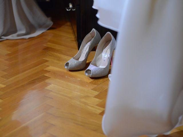 Il matrimonio di Dario e Lizzie a Comacchio, Ferrara 4