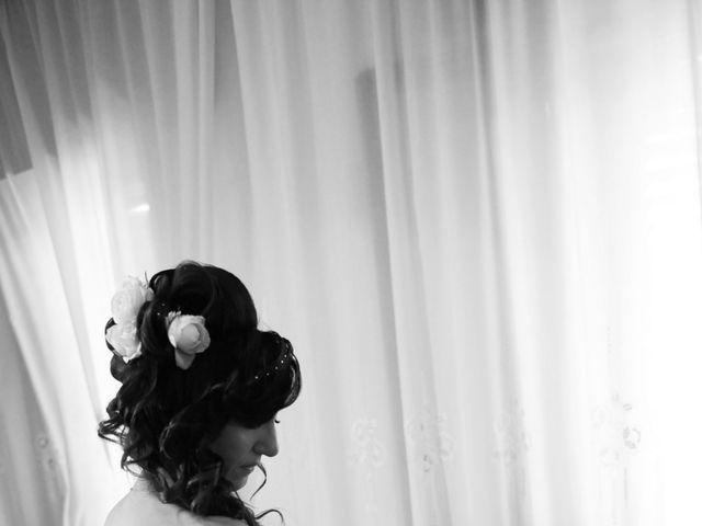 Il matrimonio di Dario e Lizzie a Comacchio, Ferrara 8
