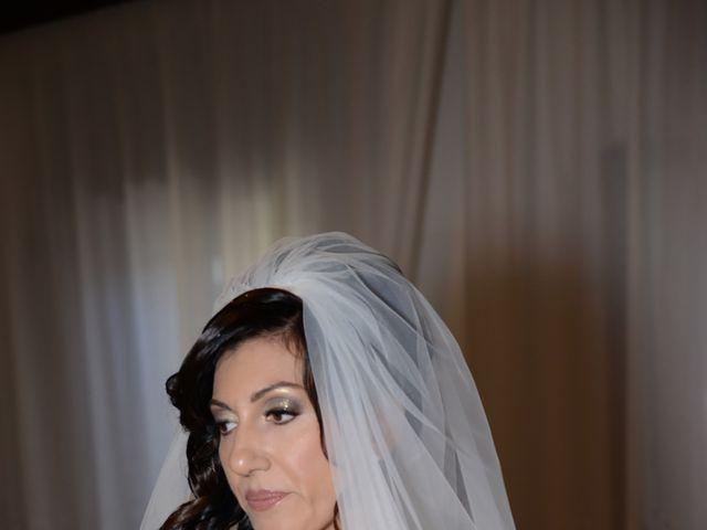 Il matrimonio di Dario e Lizzie a Comacchio, Ferrara 9