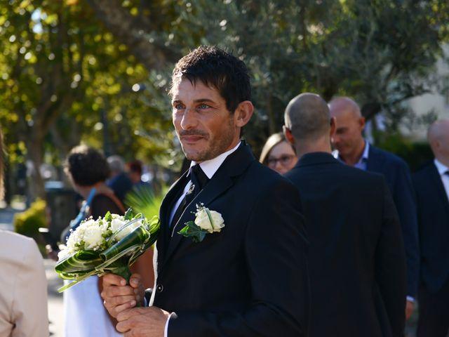 Il matrimonio di Dario e Lizzie a Comacchio, Ferrara 15