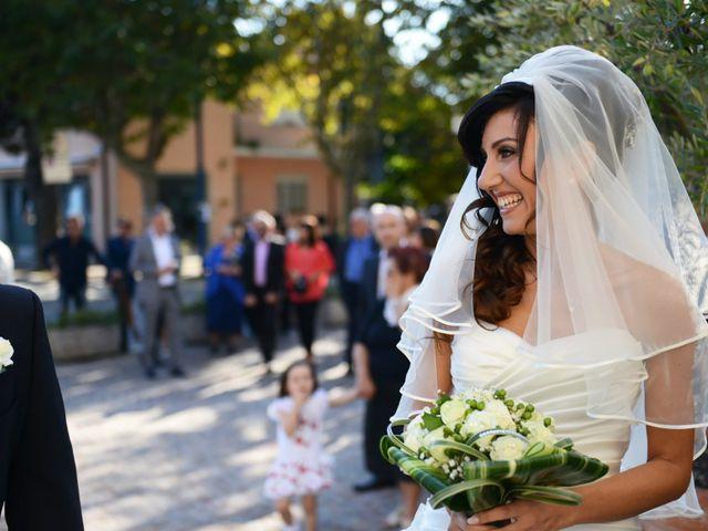 Il matrimonio di Dario e Lizzie a Comacchio, Ferrara 21