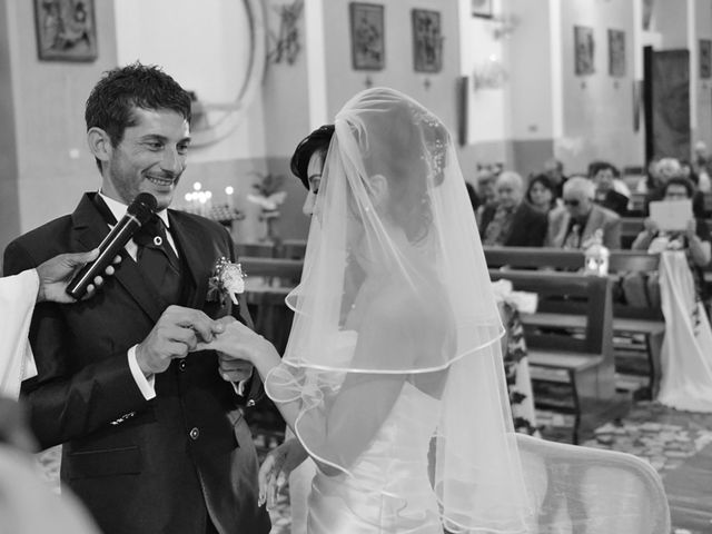 Il matrimonio di Dario e Lizzie a Comacchio, Ferrara 22