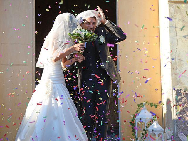 Il matrimonio di Dario e Lizzie a Comacchio, Ferrara 26
