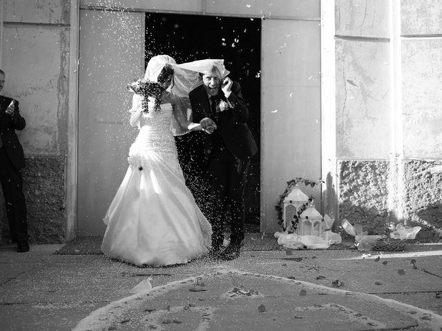 Il matrimonio di Dario e Lizzie a Comacchio, Ferrara 27