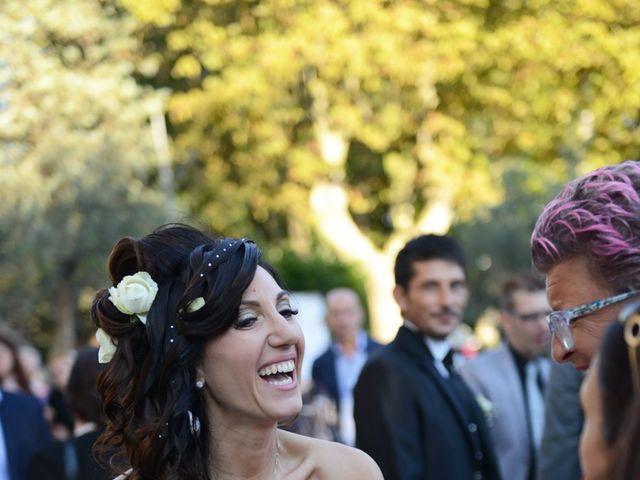 Il matrimonio di Dario e Lizzie a Comacchio, Ferrara 31
