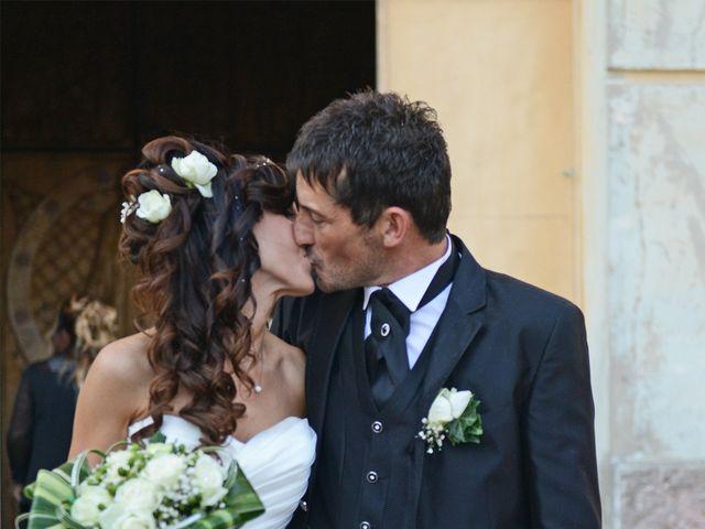 Il matrimonio di Dario e Lizzie a Comacchio, Ferrara 32