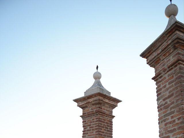 Il matrimonio di Dario e Lizzie a Comacchio, Ferrara 39