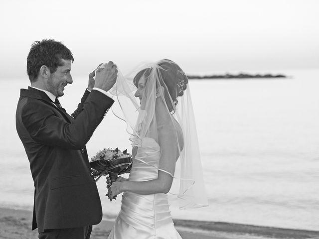 Il matrimonio di Dario e Lizzie a Comacchio, Ferrara 43