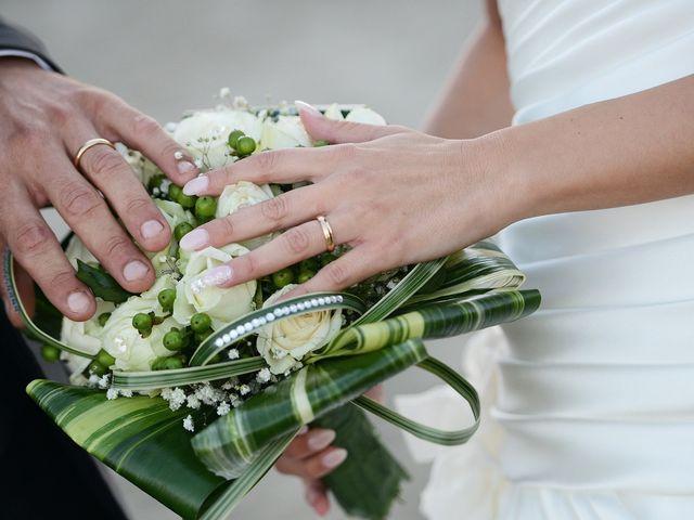 Il matrimonio di Dario e Lizzie a Comacchio, Ferrara 44
