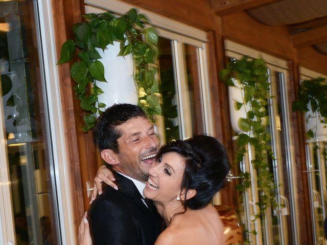 Il matrimonio di Dario e Lizzie a Comacchio, Ferrara 56