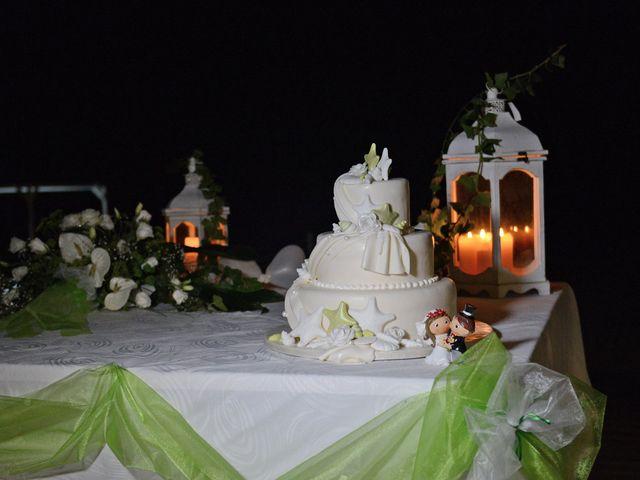 Il matrimonio di Dario e Lizzie a Comacchio, Ferrara 59