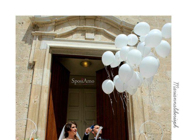 Il matrimonio di Francesco  e Betty a Adelfia, Bari 3