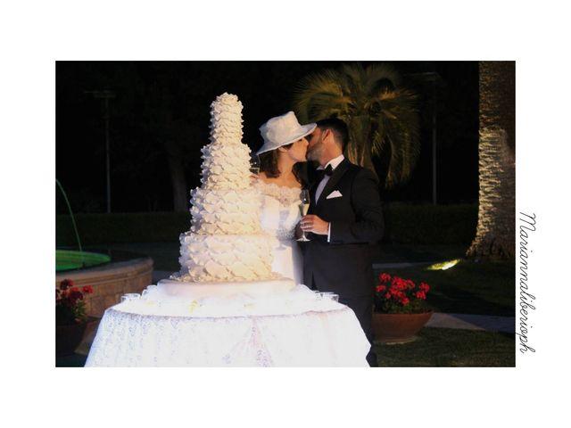 Le nozze di Betty e Francesco