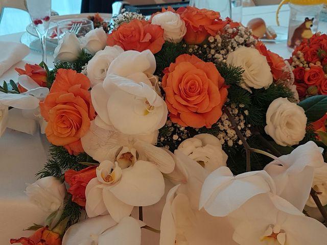 Il matrimonio di Francesco  e Betty a Adelfia, Bari 7