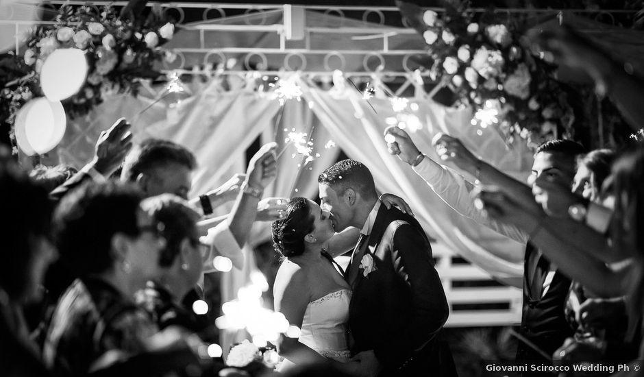 Il matrimonio di Luca e Michela a Terracina, Latina