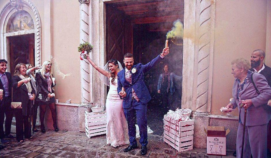 Il matrimonio di Federico  e Eleonora  a Margno, Lecco