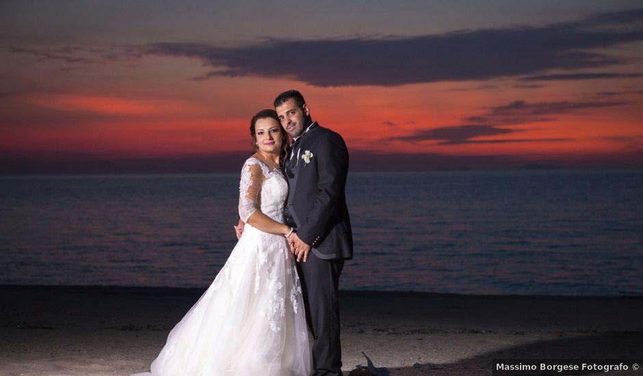 Il matrimonio di Giacomo e Dalma a Polistena, Reggio Calabria