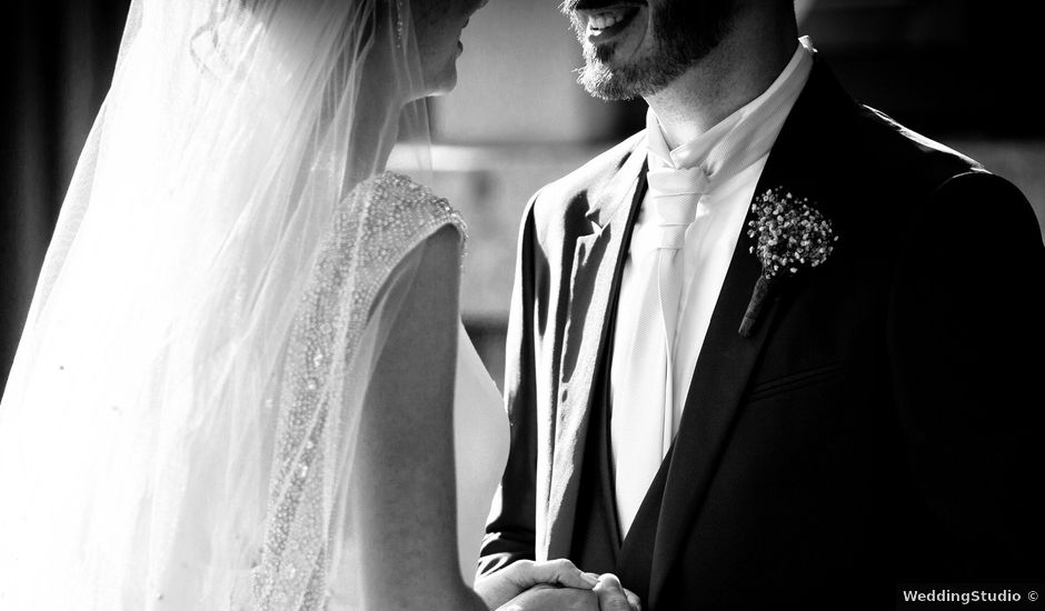 Il matrimonio di Giuseppe e Annalisa a Milano, Milano