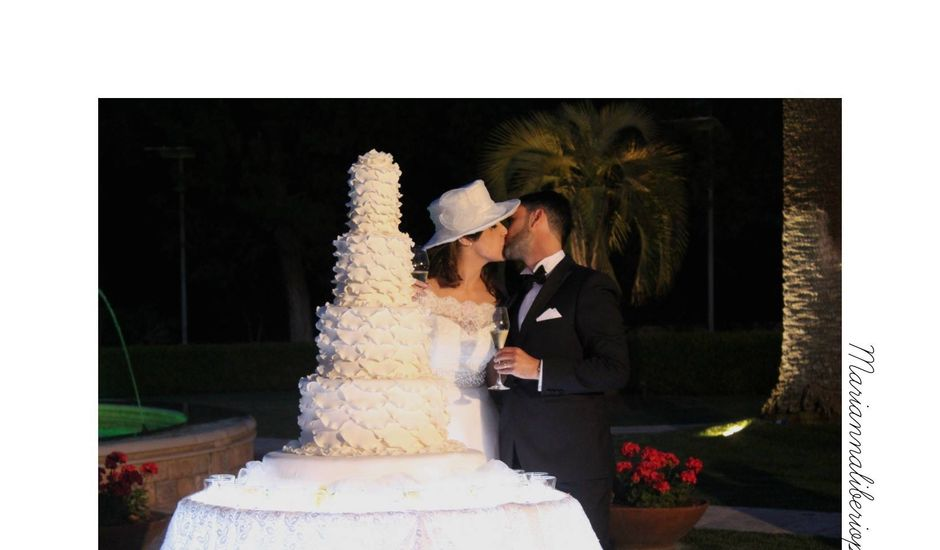Il matrimonio di Francesco  e Betty a Adelfia, Bari