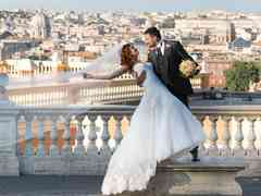 le nozze di Daniela e Mauro 965