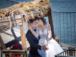 Le nozze di Carmen e Giovanni 1