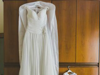 Le nozze di Jessica e Domenico 2