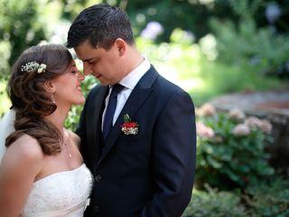Le nozze di Anna e Emilio