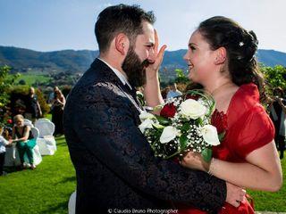Le nozze di Celeste e Alessandro