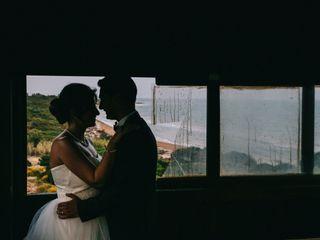 Le nozze di Valerio e Ilenia