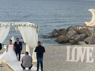 Le nozze di Gerardo e Giusy