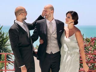 Le nozze di Massimo e Maria 2